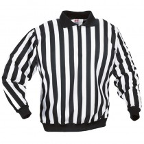 REFEREE JERSEY WITH SNAPS