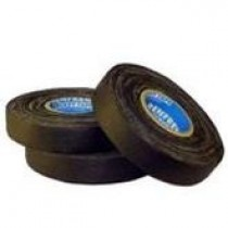 Black Cloth & Friction Tape