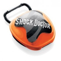 Shock Doctor Anti Microbial Mouthguard Case