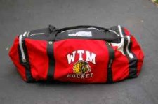 Custom Hockey Bags